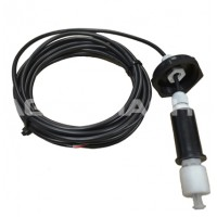 Water & Chemical Tank Level Alarm Probe
