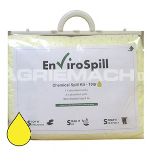 EnviroSpill Chemical Spill Kit