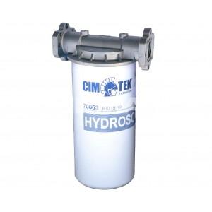 Cim-Tek Water/Particle Fuel Tank Filter 110lpm
