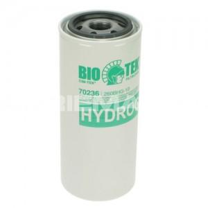 Cim-Tek Hydroglass Bio Filter Element 10 micron