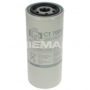 Cim-Tek Particle/Water Fuel Pump Filter