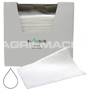 EnviroSpill Eco Oil Absorbent Pads
