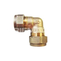 Brass Compression Fittings products