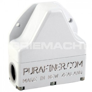 Purafiner ETA Magnetic Fuel Conditioner