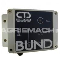 CTS Economy Fuel Tank Bund Alarm