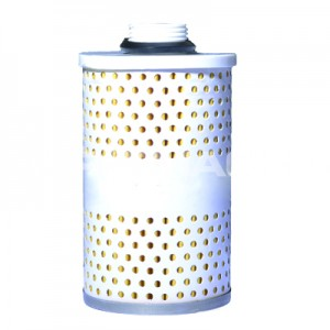Groz Particle Fuel Filter Element