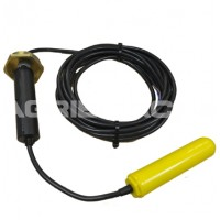 High Viscosity Tank Level Alarm Probe