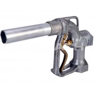 High Speed Biodiesel and Diesel Fuel Nozzle
