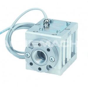 Piusi K600/4 Fuel Pulse Meter