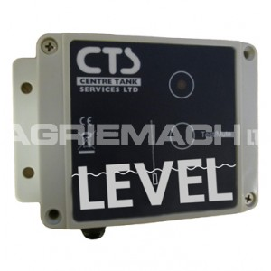 CTS Economy Fuel Tank Level Alarm