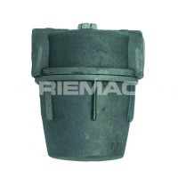 Alloy Heating Oil Bowl Filter