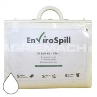 EnviroSpill Oil Spill Kit