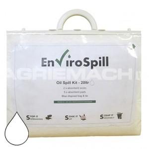 EnviroSpill Oil Spill Kit