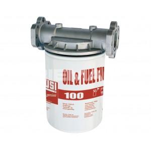 Piusi CF100 Particle Fuel Tank Filter 100lpm