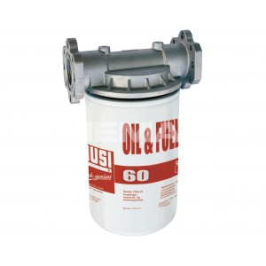Piusi CF60 Particle Fuel Tank Filter