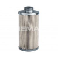 Piusi Clear Captor Water/Particle Fuel Filter Element