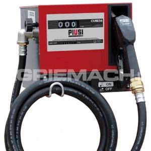 Piusi Cube 56 Electric Diesel Transfer Pump