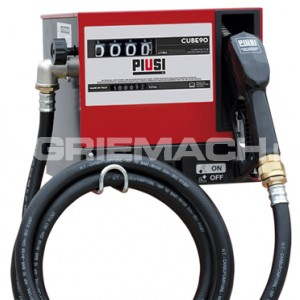 Piusi Cube 90 Electric Diesel Transfer Pump