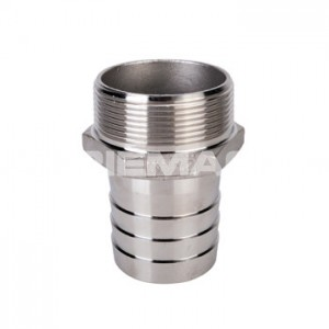 Stainless Steel Hose Tail