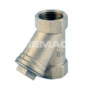 Stainless Steel Inline Y Strainer