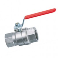 Lever Ball Valves products