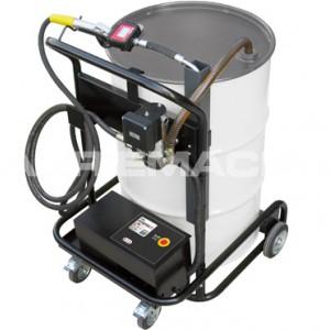 Piusi Viscotroll 12v Oil Transfer Pump