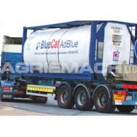AdBlue Bulk Delivery | Over 2000 Litres