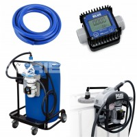 AdBlue Handling Equipment products