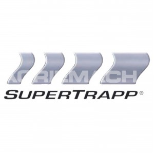 Supertrapp Spark Arrestor - 5s Centre Bolt: For T6 Res