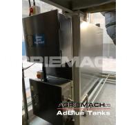 Bespoke AdBlue® Storage Tanks | Diesel Exhaust Fluid | DEF