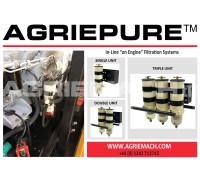Agriepure™ On-Engine Fuel Filtration