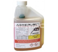 Winter Fuel Protection | Diesel Biocide | Agriepure™ Additives