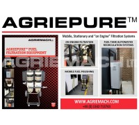 Agriepure Diesel Polishing | on Engine | on Tank | Mobile