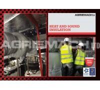Heat and Sound Insulation | Agriemach Ltd