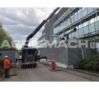 MCPD | NOx Reduction | Mitsubishi Diesel Generator