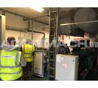 MCPD | NOx Reduction | Volvo Penta 600kW Diesel Generator