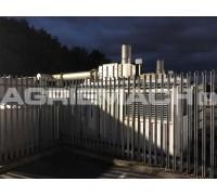 MCPD | NOx Reduction | SDMO 1355kW MTU Diesel Generator
