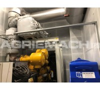 MCPD | NOx Reduction | Perkins 640kW Diesel Generator