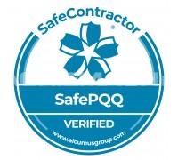 SafeContractor Safe PQQ Verified | Agriemach Ltd