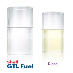 Gas-To-Liquid (GTL) Fuel