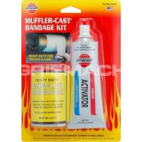 Super Muffler Cast Hd Bandage Kit