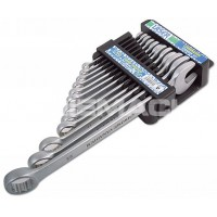 12pc Combination Spanner Set