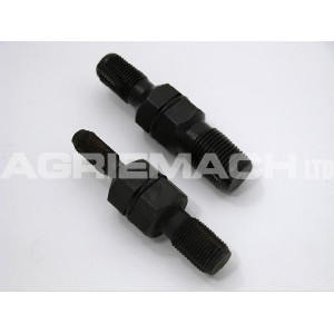 Spark Plug Hole Thread Chaser - 14mm-18mm
