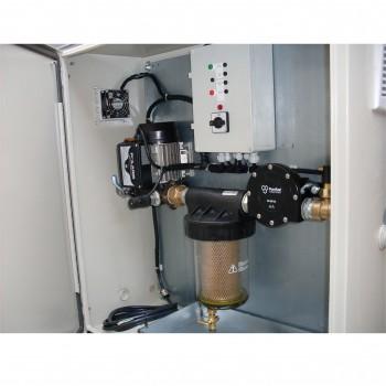 ... Diesel Polishing Cabinet   50 Lpm   240v