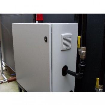 Diesel Polishing Cabinet - 50 Lpm - 240v