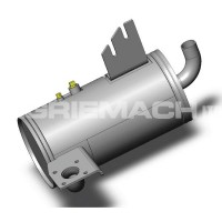 Catalytic Silencers - Off Road products