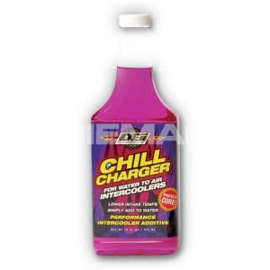 DEI Chill Charger - 16 Oz Bottle