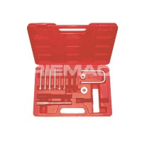 Steering Wheel And Lock Plate Service Kit