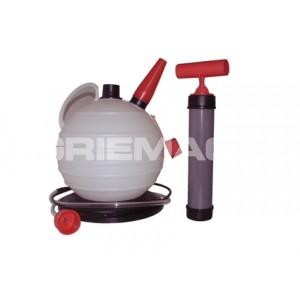 Fluid Extractor