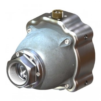 Gv1 Electronic Gas Fuel Valve